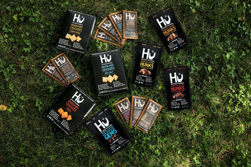 Hu Chocolate was recently acquired by Oreo cookies maker Mondelēz.