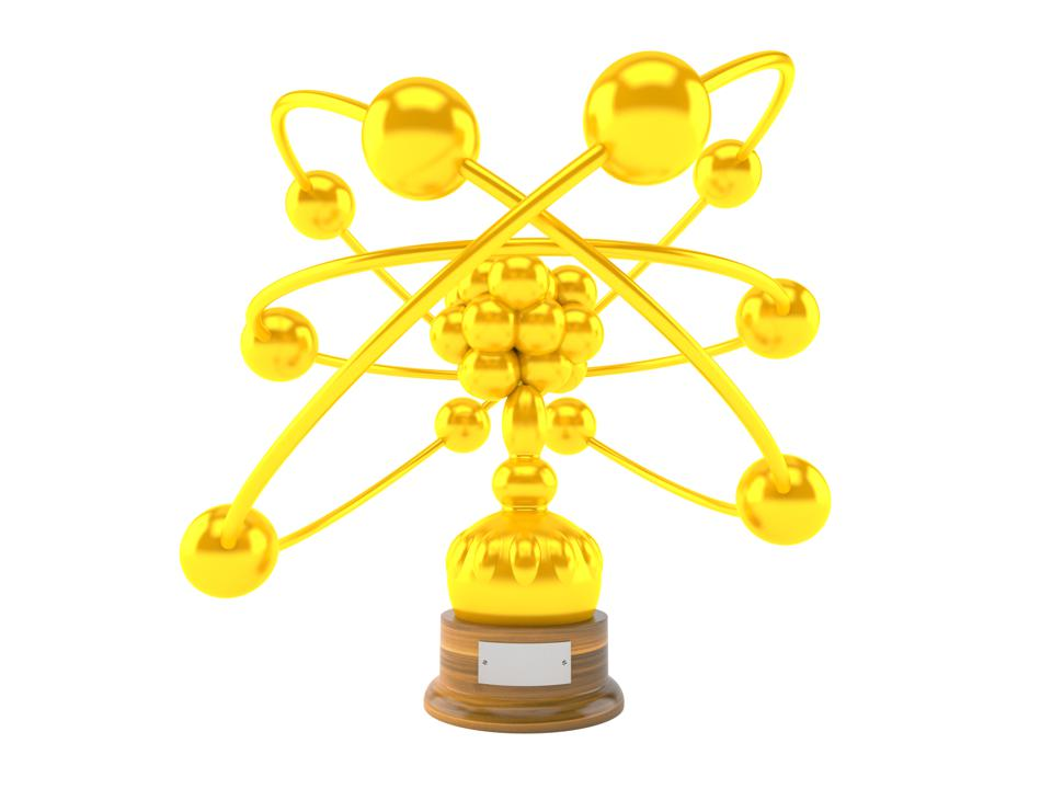 Science trophy