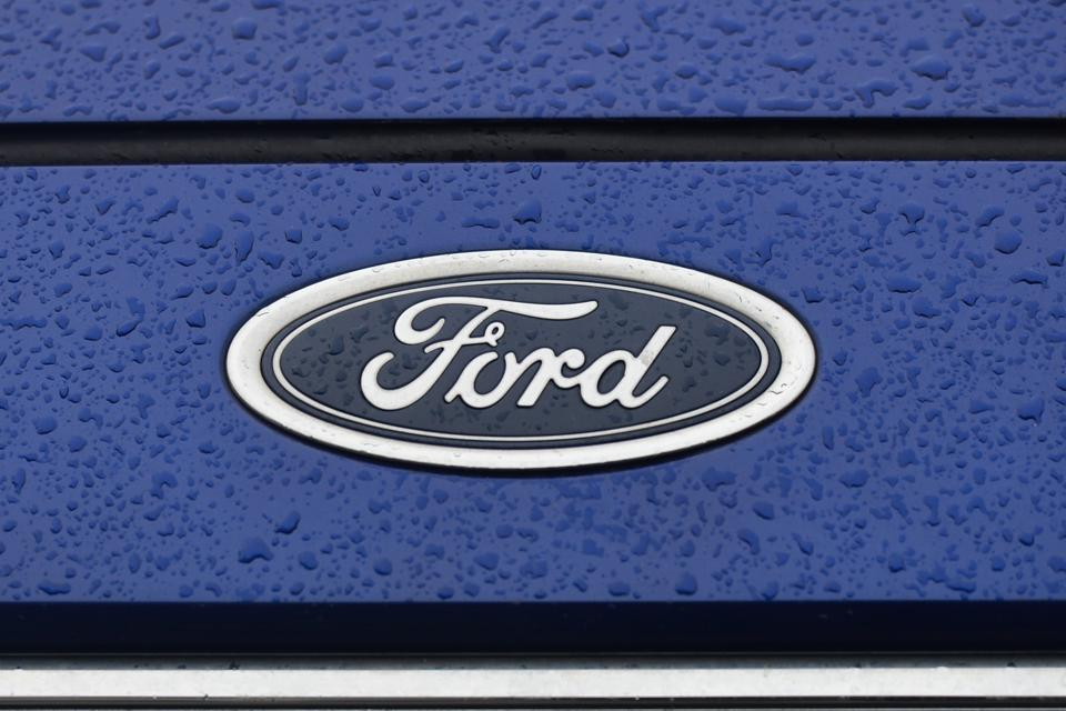 Conservative OEM Ford will turn its European arm into a full electric operation by 2030.
