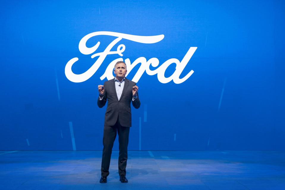 A Cologne-built EV will launch in 2023, Ford of Europe President Stuart Rowley said.
