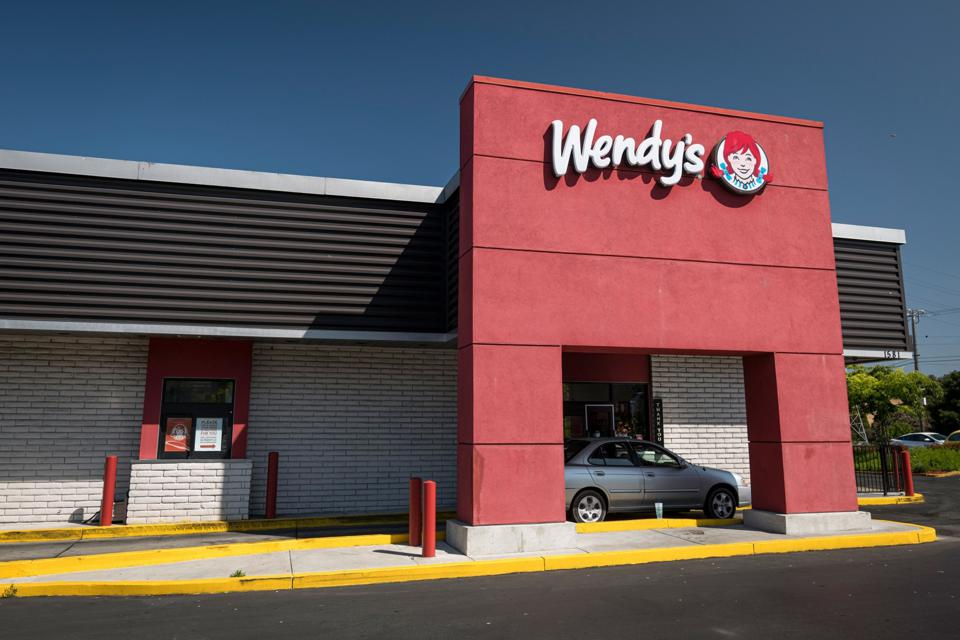 Wendy's Jumps After Reporting A Steady Recovery In Sales