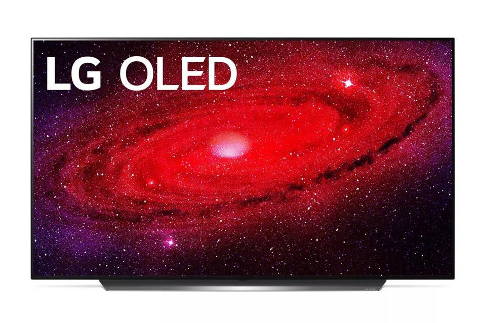 LG CX OLED 48-inch