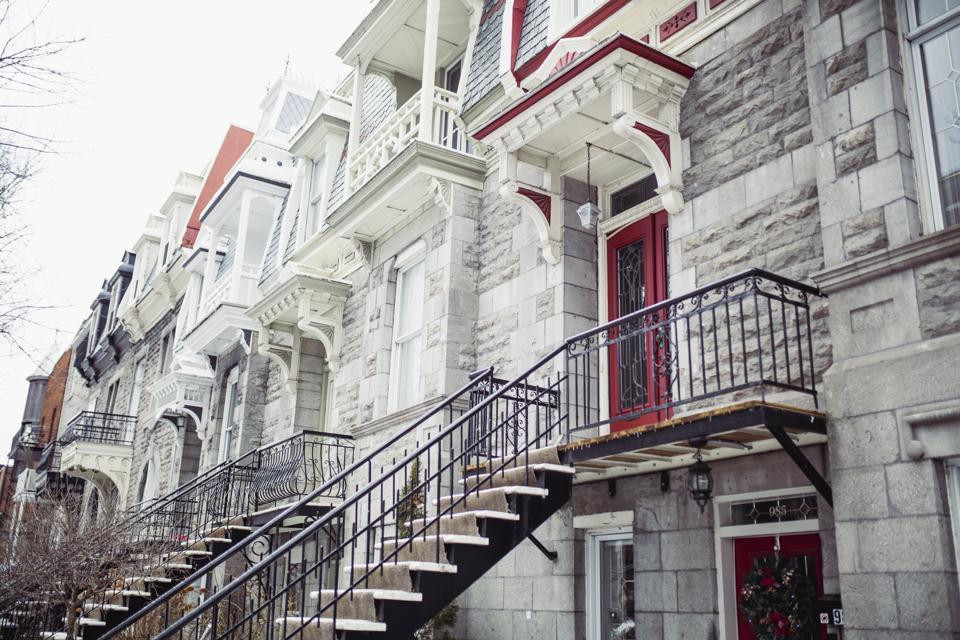 Montreal (Plateau Mont-Royal)
