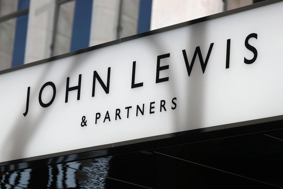 Sharon White is the innovative force behind John Lewis' new strategies - Photo by DANIEL LEAL-OLIVAS/AFP via Getty Images
