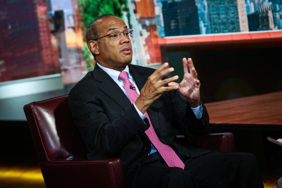 Ariel Investments LLC Chief Executive Officer John Rogers Interview