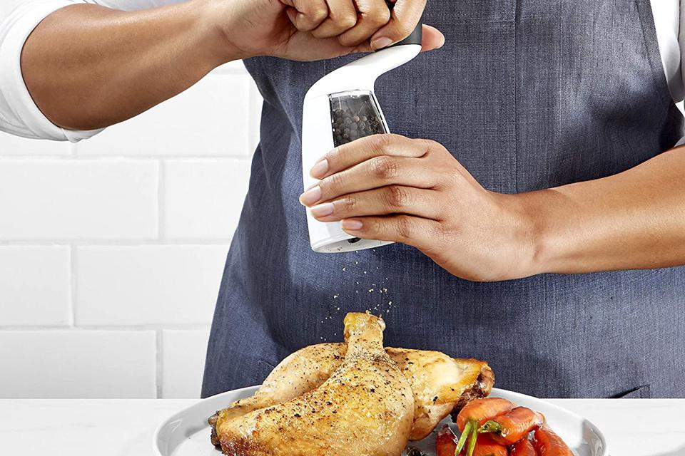 OXO Good Grips Radial Pepper Grinder