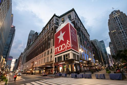 Klarna, which offers buy now, pay later financing to 90 million consumers worldwide, is getting into livestream shopping. It will hold its first U.S. event at Macy's Herald Square, in partnership with Cosmo.