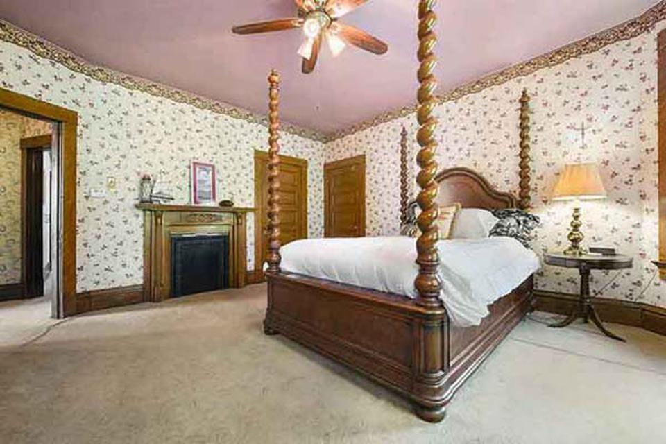 Silence of the Lambs vacation rental