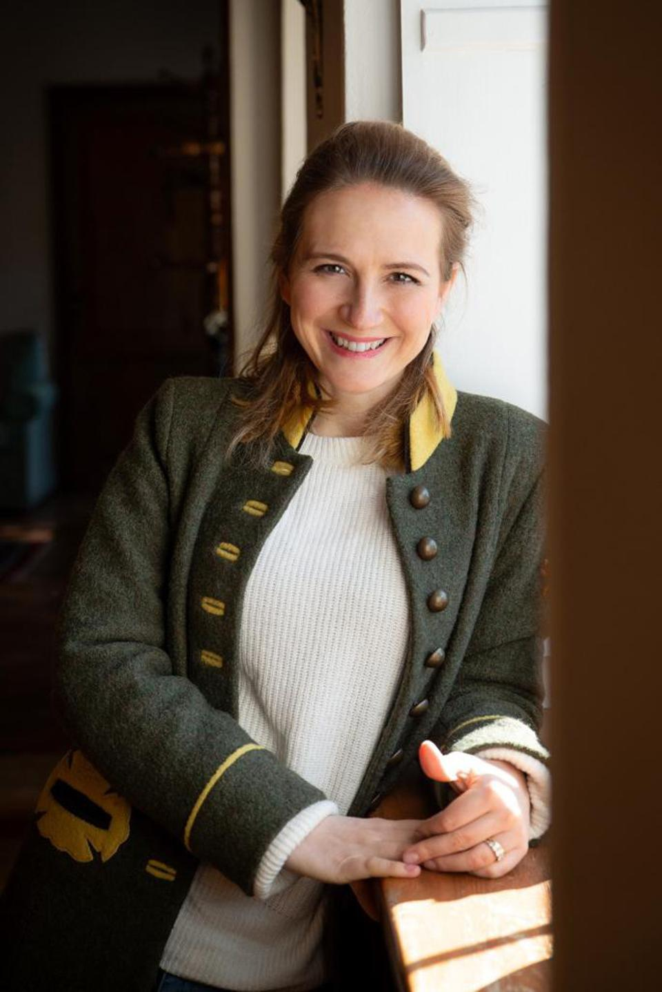 Camilla Rossi Chauvenet