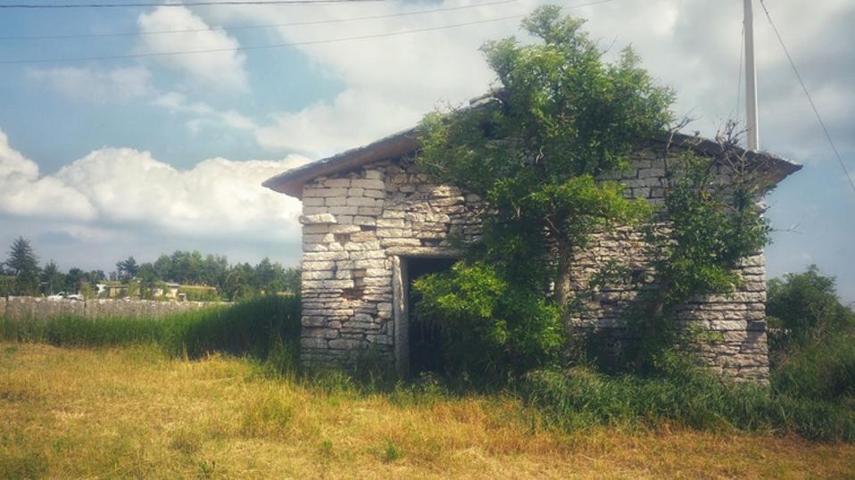 Valpolicella Farmhouse Italy