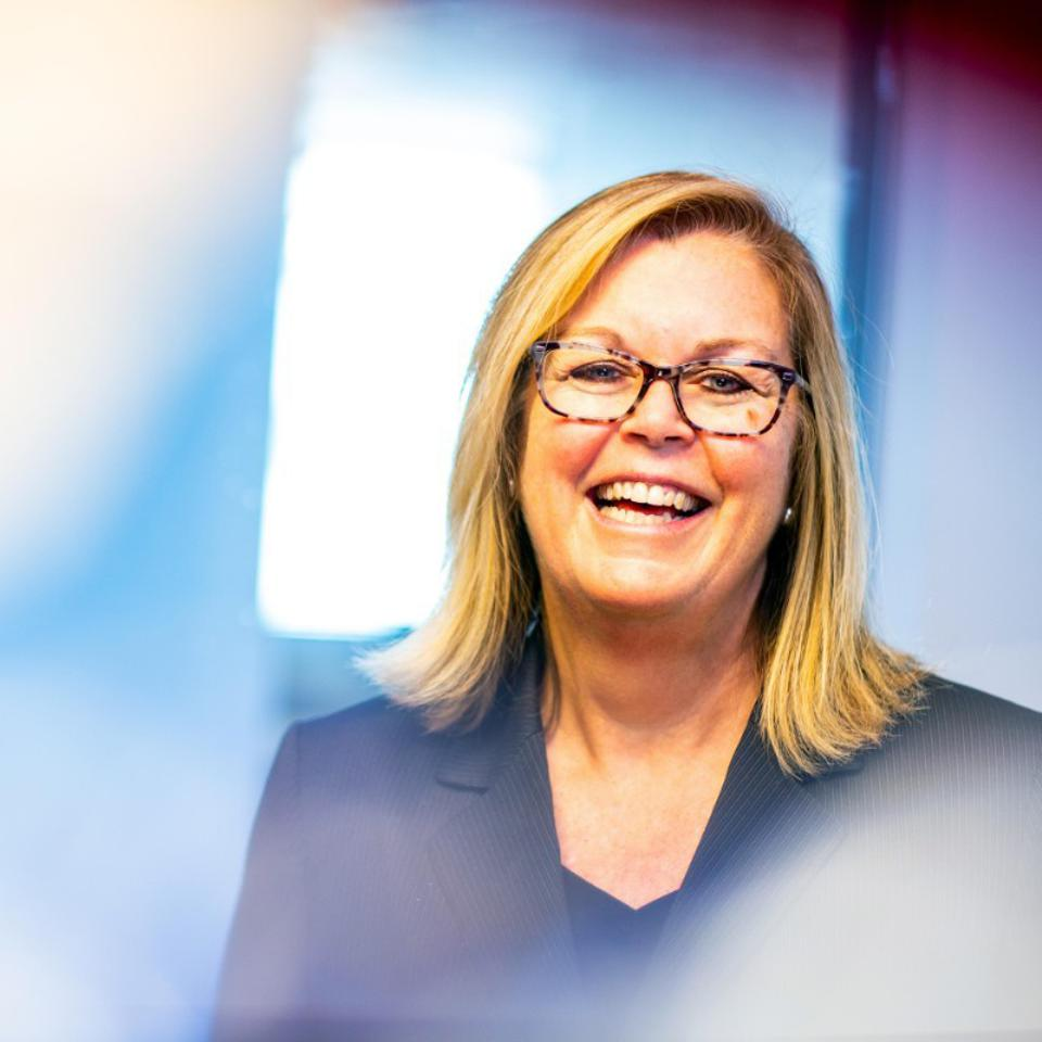 Denise Dettingmeijer, CFO, North America at Randstad