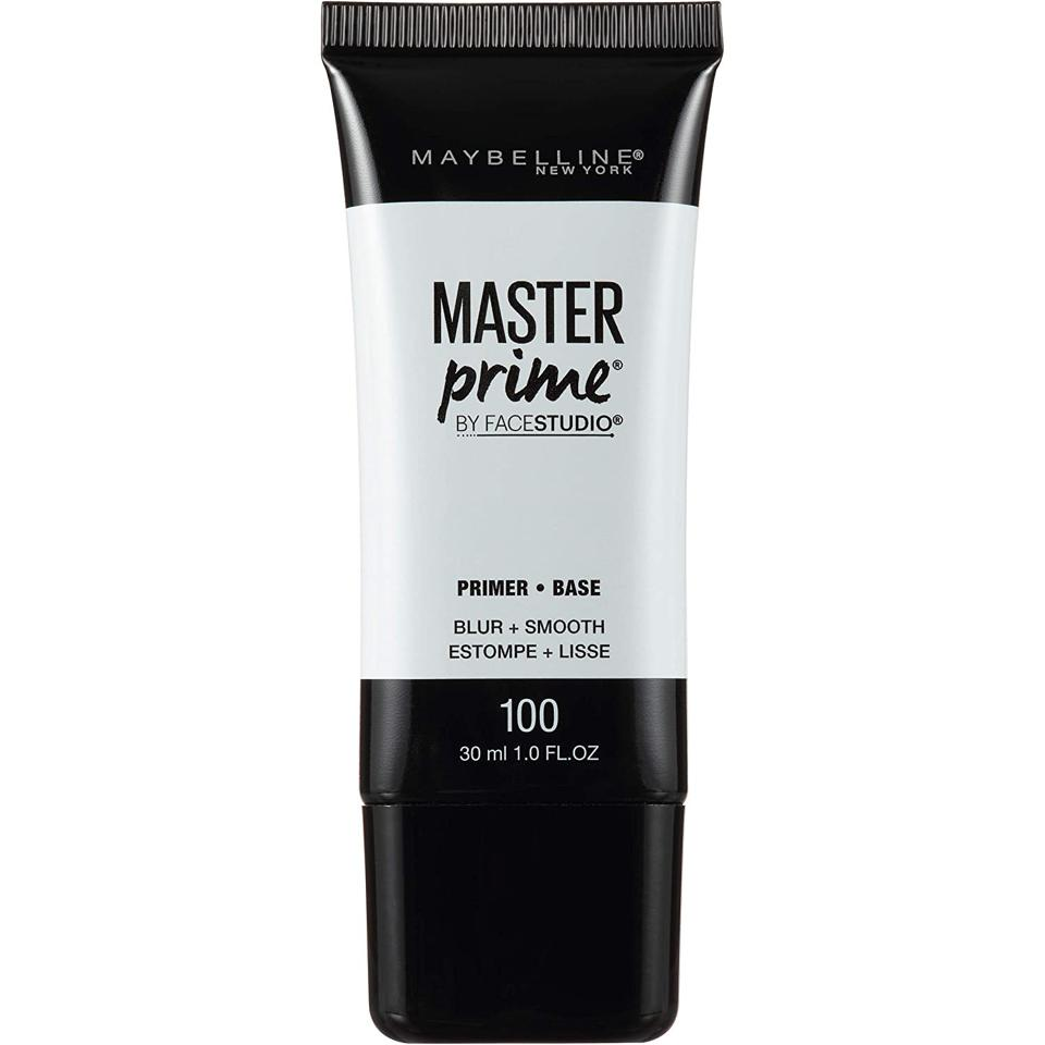 Maybelline Face Studio Master Prime Primer Blur + Pore Minimizer