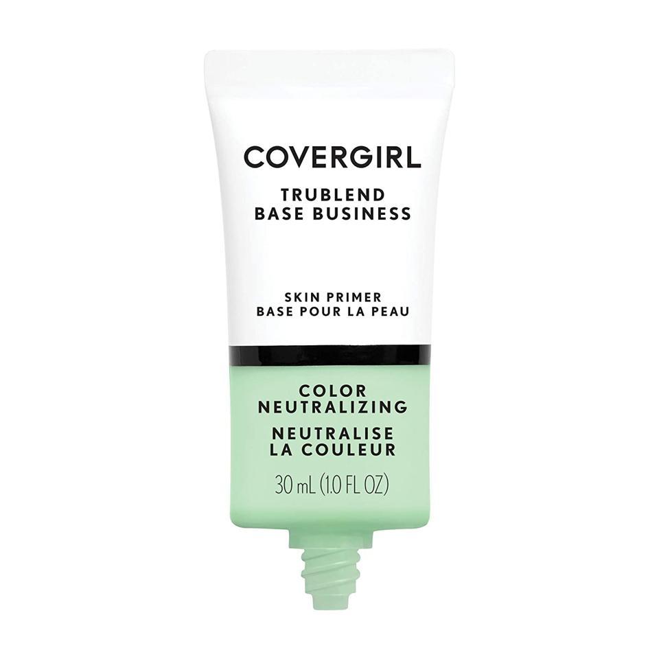 COVERGIRL truBLEND Base Business Skin Primer Color Neutralizing