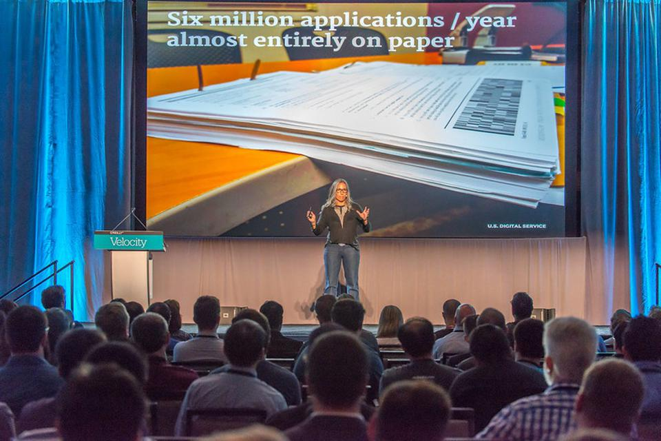 O'Reilly Conferences from Velocity New York 2015