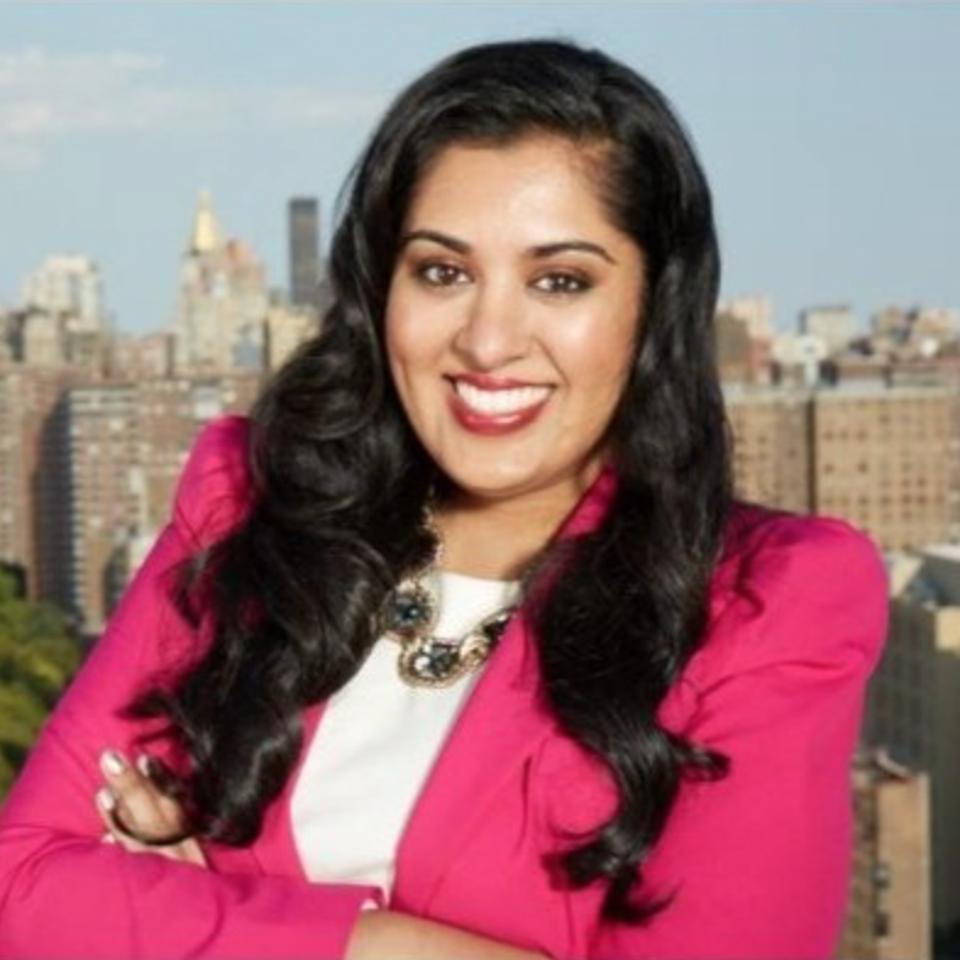 Anisha Raghavan, CMO, No7 Beauty Company