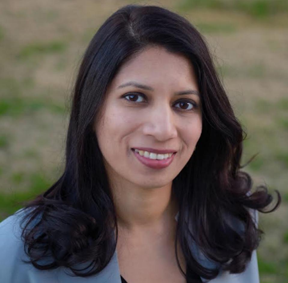 Image of Abhilasha Bhargav-Spantzel, a Principal Engineer at Intel Corporation