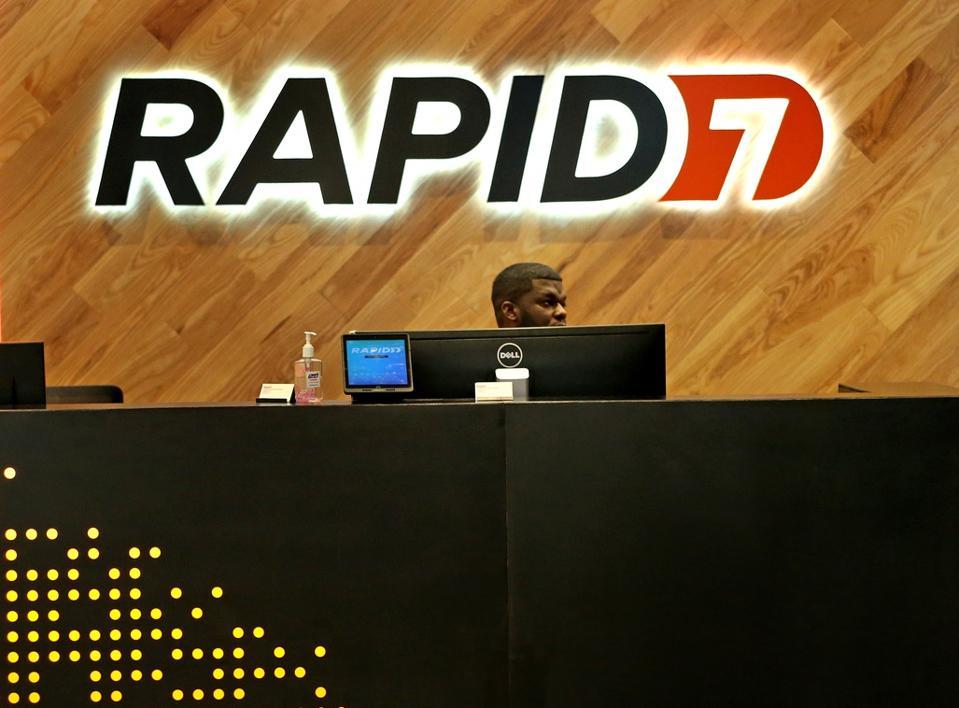 New Rapid7 Headquarters In Boston