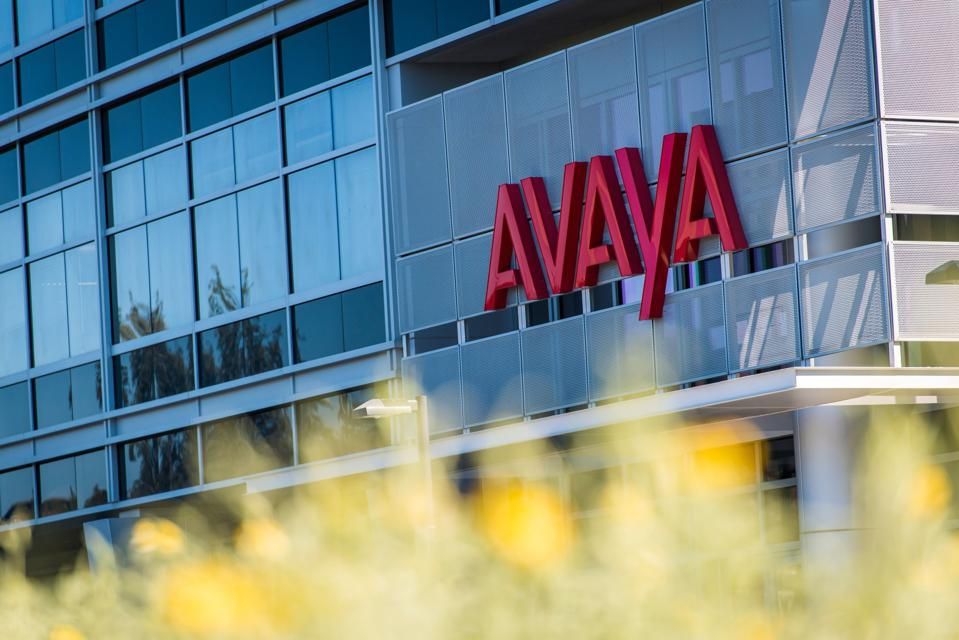 Avaya Is Said To Pursue RingCentral Venture Instead Of Sale