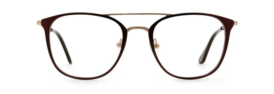 Newport Eyeglasses in Espresso