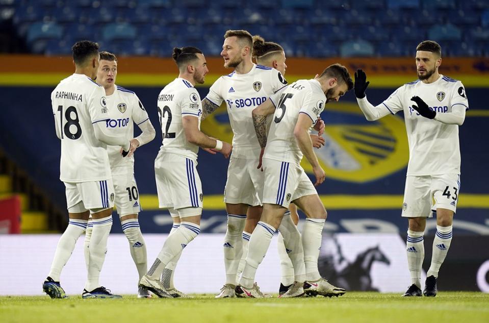 Leeds United's Premier League Success Has Owner Andrea Radrizzani Aiming  High