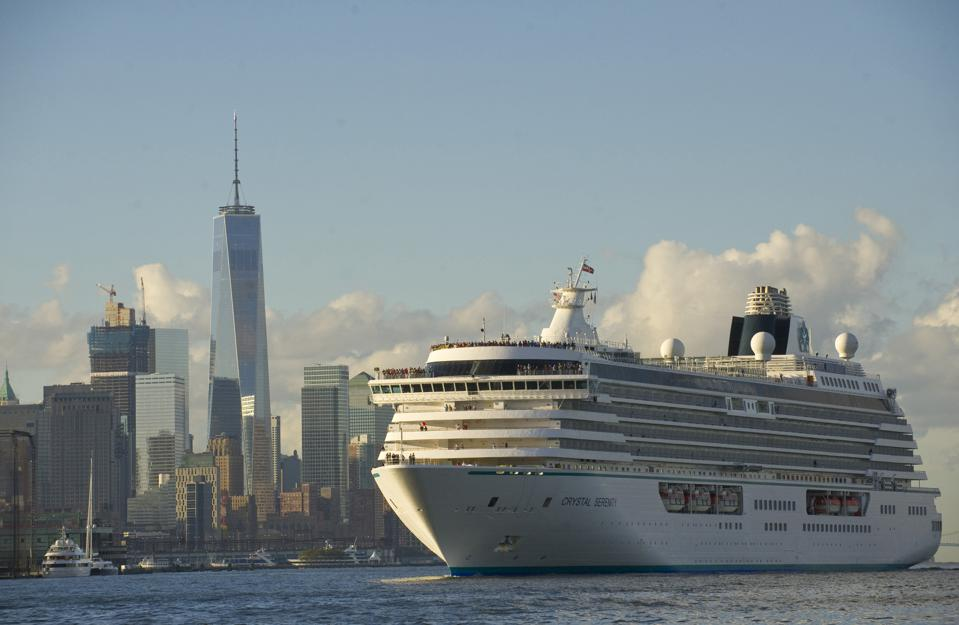 Crystal Cruises vaccine requirement