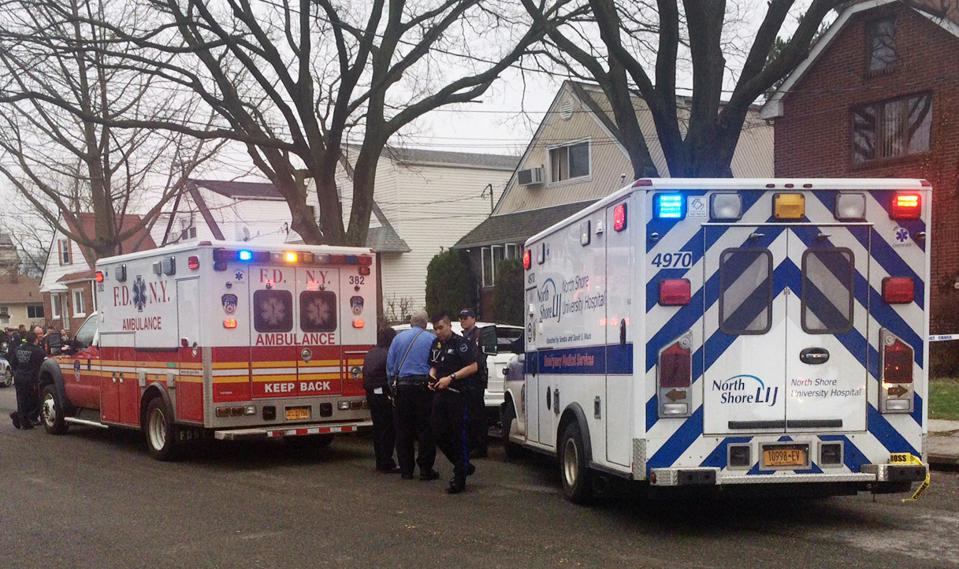Four Dead In Home due to carbon monoxide poisoning