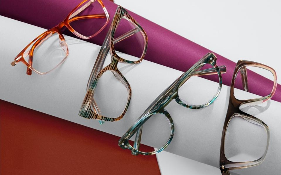 How to Buy Your Eyeglasses Online