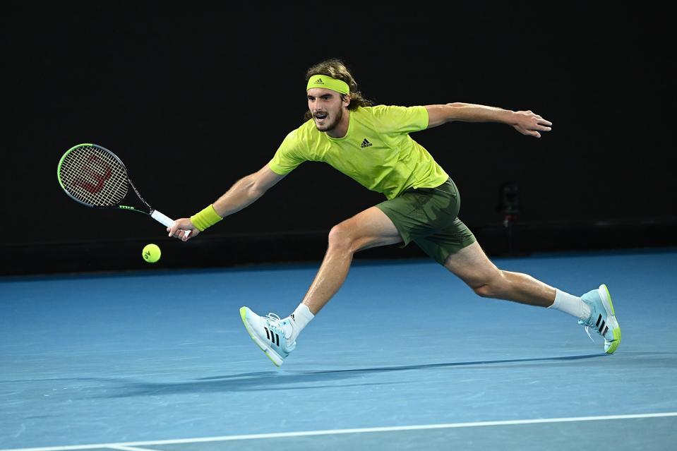 2021 Australian Open: Day 12