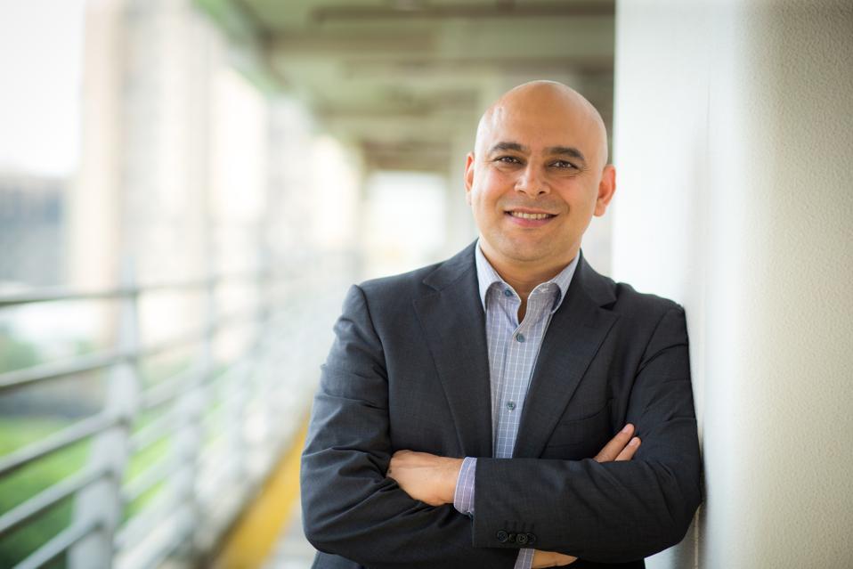 PVR Pictures CEO Kamal Gianchandani