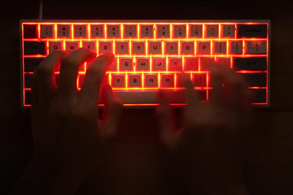 2020 Saw Sharp Rise In Global Cybercrime