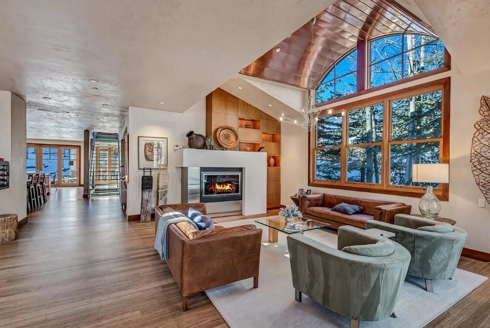 luxury home near aspen lift one 603 s garmisch st colorado