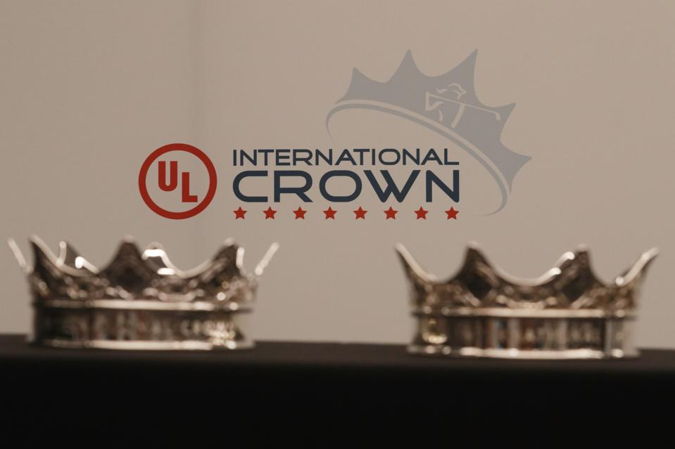 UL International Crown Press Conference