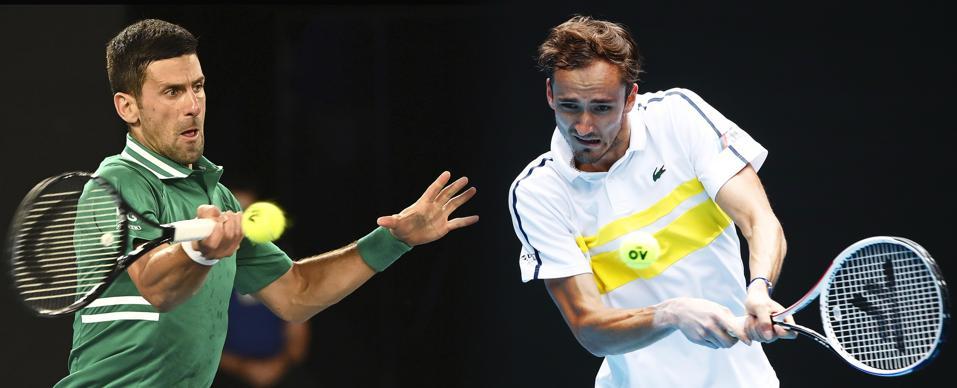 Men's Singles Final Previews - 2021 Australian Open