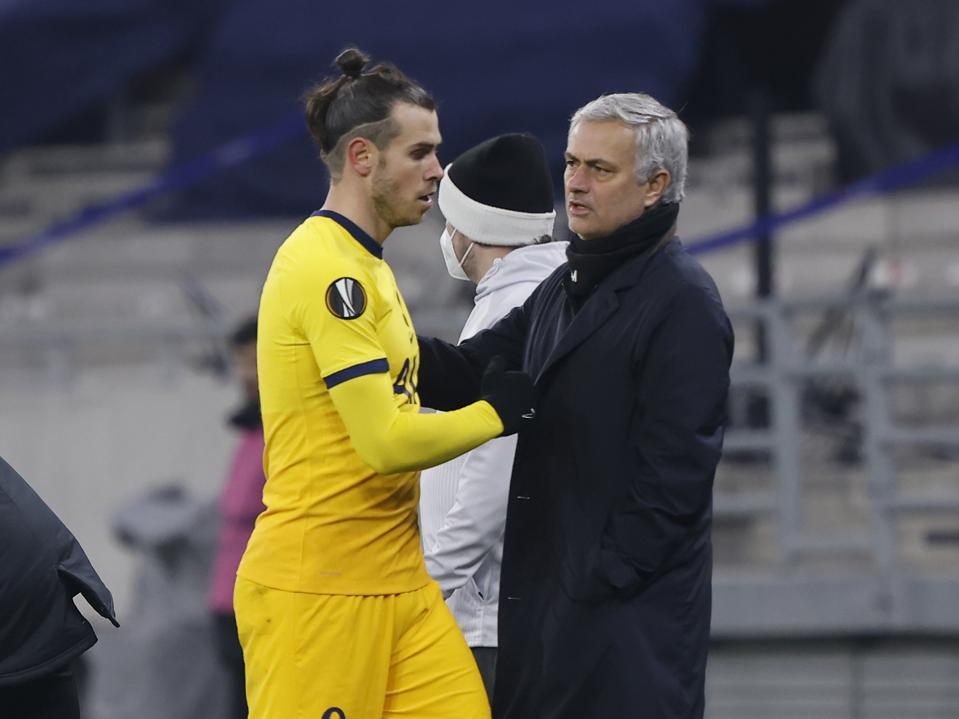 Wolfsberger AC v Tottenham Hotspur  - UEFA Europa League Round Of 32 Leg One
