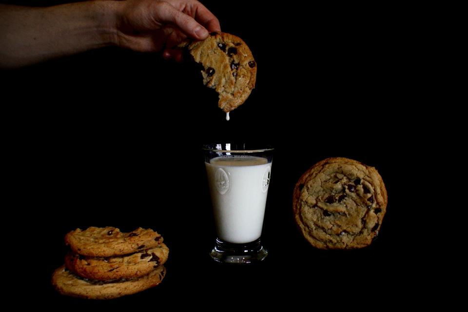 Denver-based CBD-infused RoseBud Ice Cream is adding a new product to its lineup--cookies.