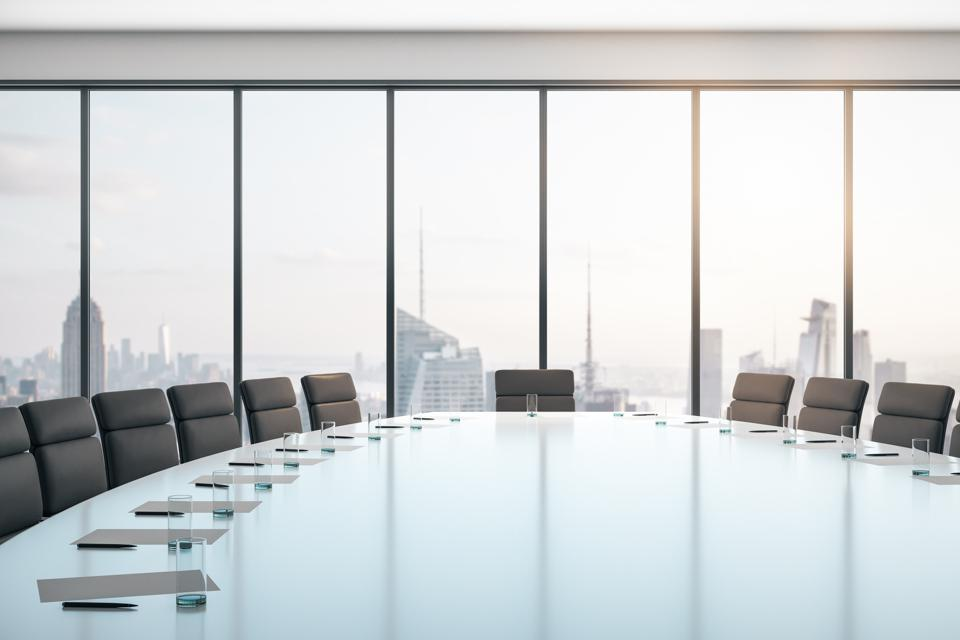How do CEOs need to lead today?  Here's advice from one board member.