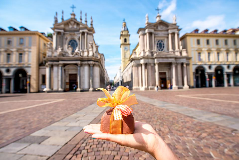 If You Love Chocolate, Visit Turin On Your Next Trip To Italy