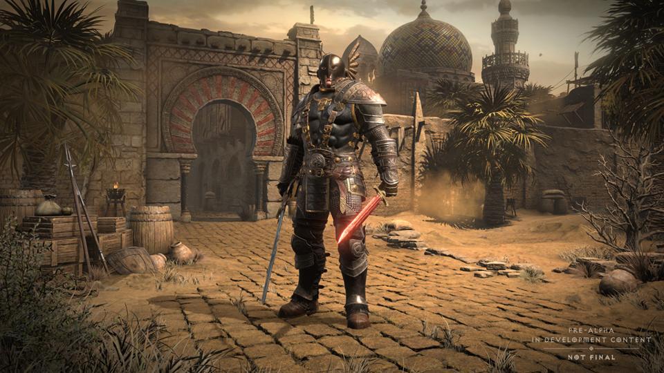 Diablo II: Resurrected Trailer