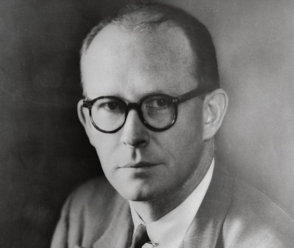 Willard F. Libby