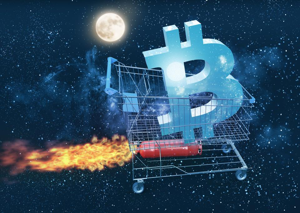 Bitcoin To The Moon: Is It Worth Chasing The Crypto Bull Market?