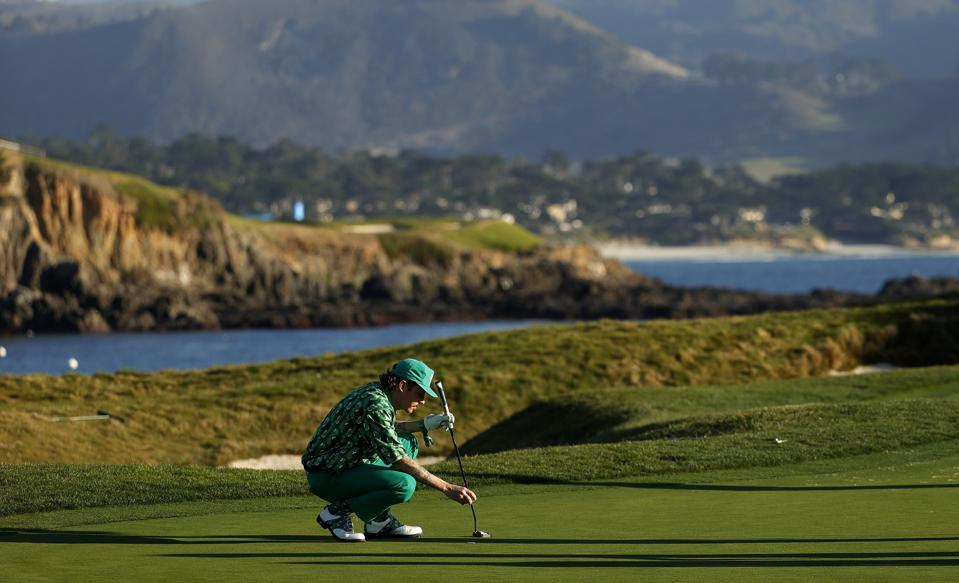AT&T Pebble Beach Pro-Am - Previews