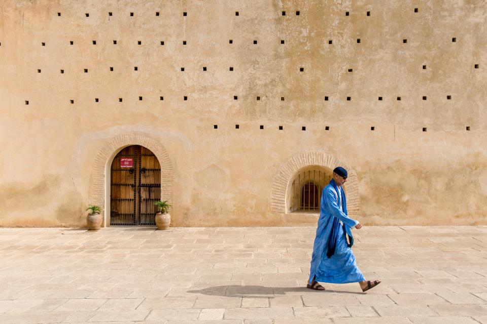 Wanderlust for Morocco