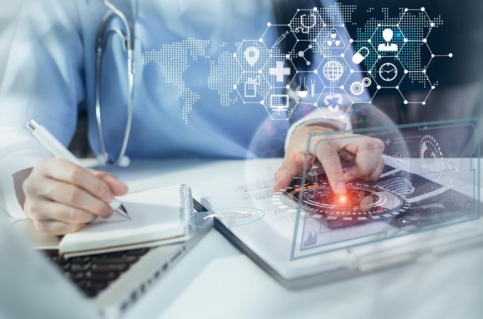 healthcare technology patient