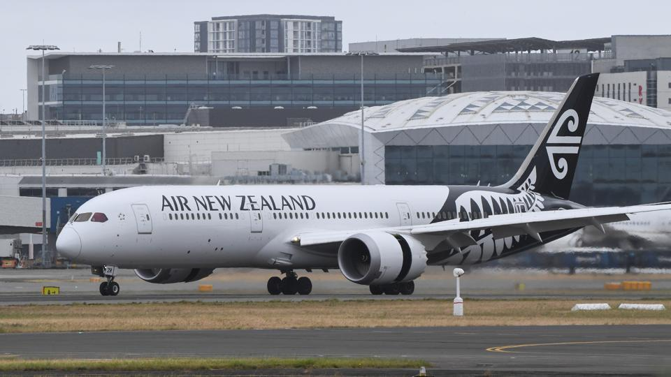 Visitors Arrive In Sydney From New Zealand As One-Way Trans-Tasman Travel Bubble Begins
