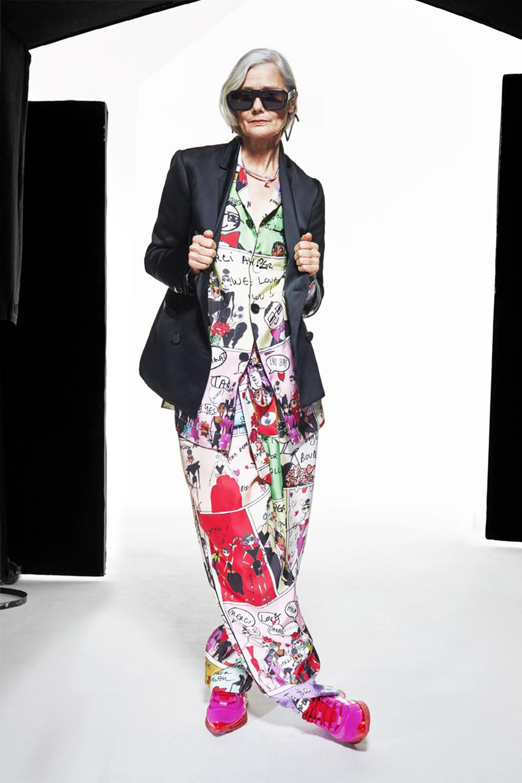 Alber Elbaz. AZ Factory. Paris. womenswear.