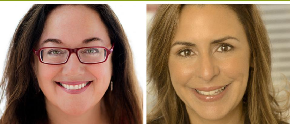 Julie Castro Abrams, Erika Cramer, How Women Invest Fund, venture capital, VCs, female founders