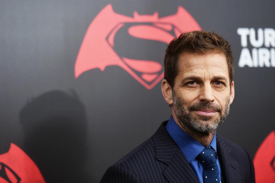 An Alternative View Of The ″Batman V Superman: Dawn Of Justice″ New York Premiere