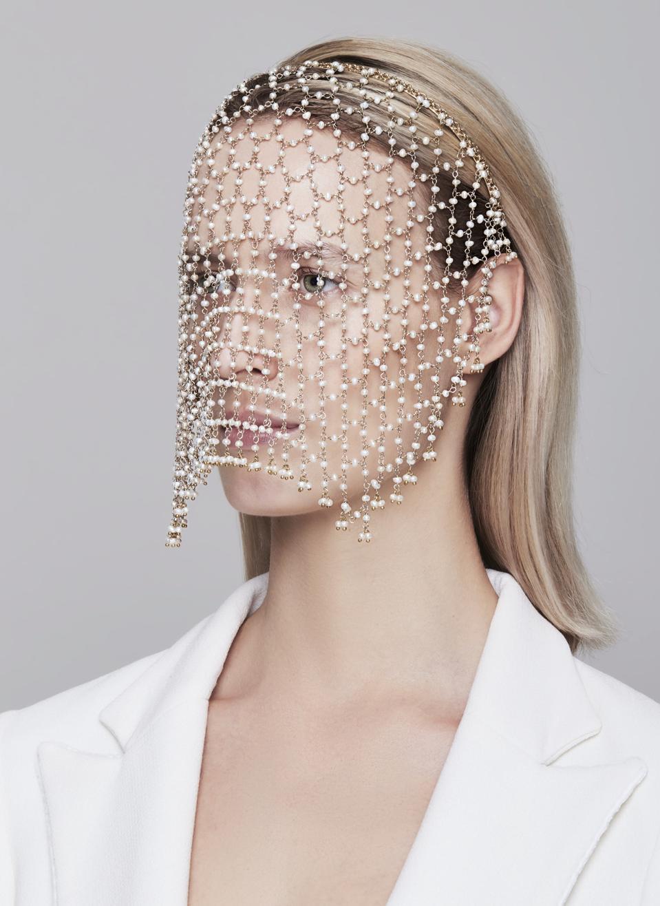 Rosantica's Carmen Headband