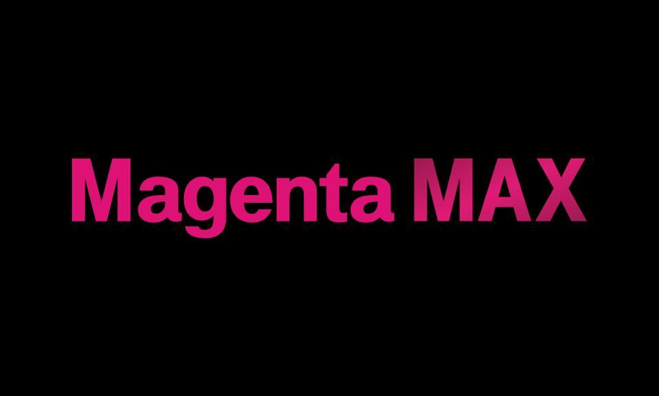 Magenta Max Logo
