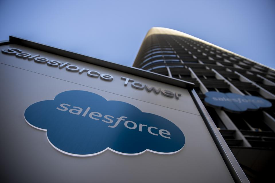 Will workforce changes cause office towers to empty out permanently?